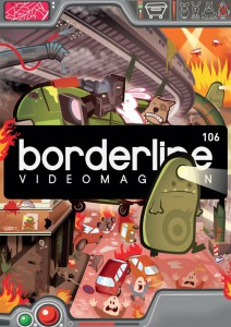 borderline 106