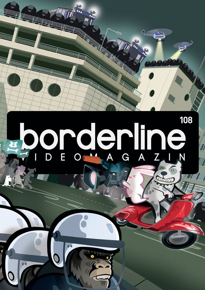 Borderline 108