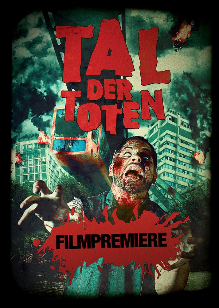 TAL DER TOTEN Premiere