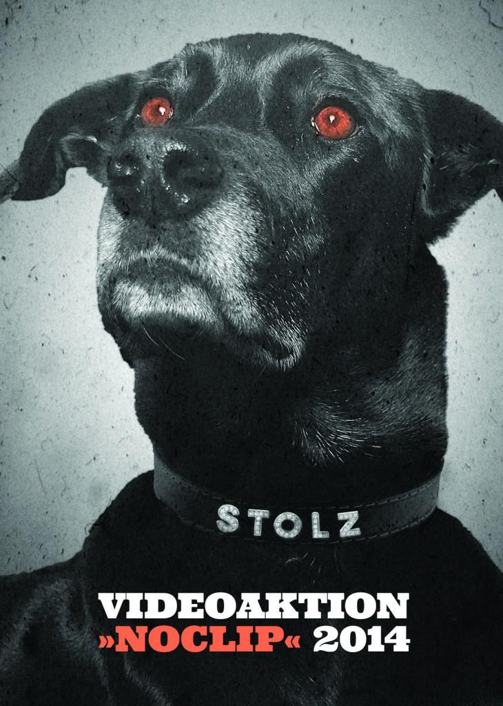 NoClip 2014 Stolz Hund