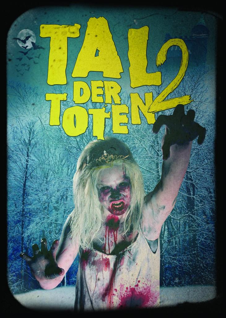 TAL DER TOTEN 2