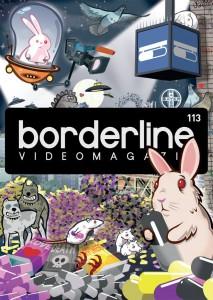 Borderline 113