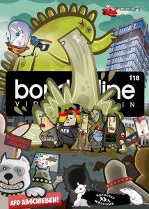 Borderline 118