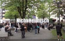 Screenshot Nicht heimisch_Medienprojekt Wuppertal