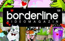 cover borderline 120 medienprojekt wuppertal